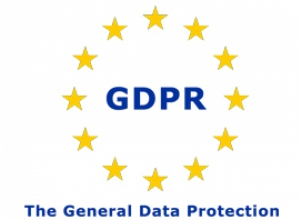 Protection of personal information (GDPR)