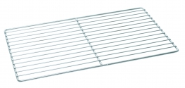 Stainless steel oven rack